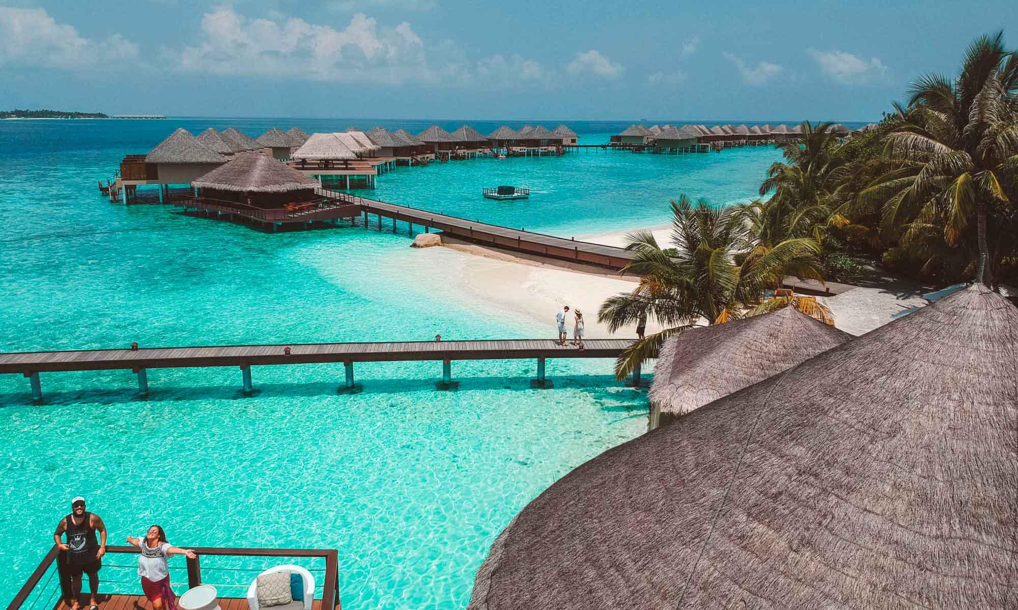 Donde Dormir En Maldivas Archivos Viajar Es Vivir